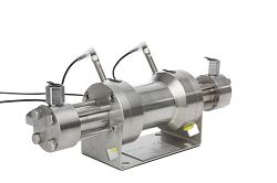 Electric drive high pressure unit Itensify